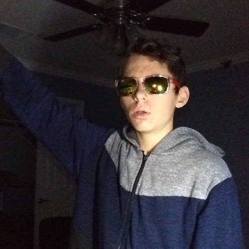 Lil Marz's avatar
