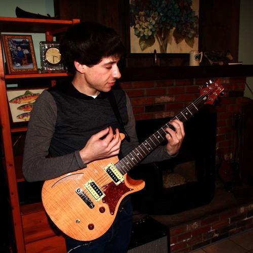 Graham Grimaldi's avatar