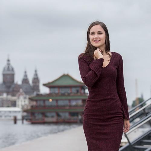 JudithWeustenSoprano's avatar