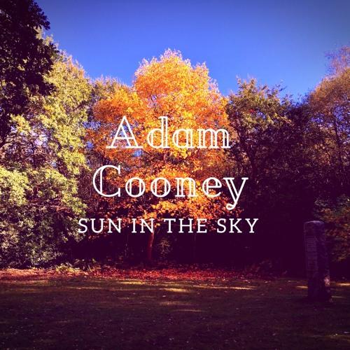 Adam Cooney's avatar