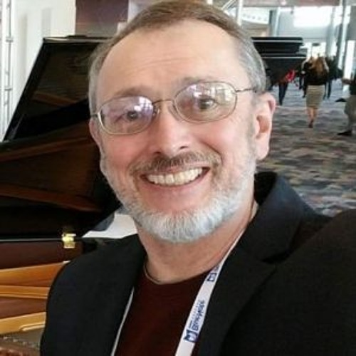 Tim Paul of PianoTrends's avatar