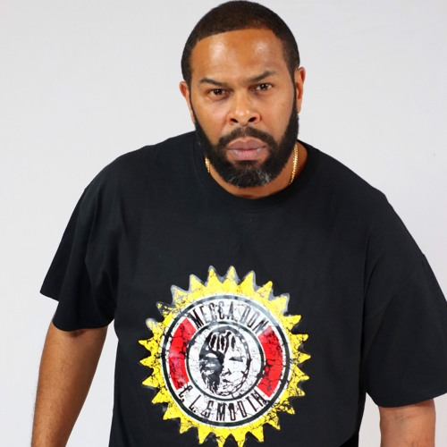 The Real CL Smooth's avatar