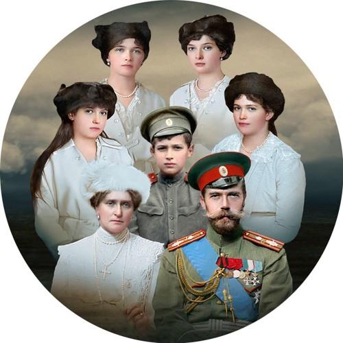 Romanov Royal Martyrs's avatar