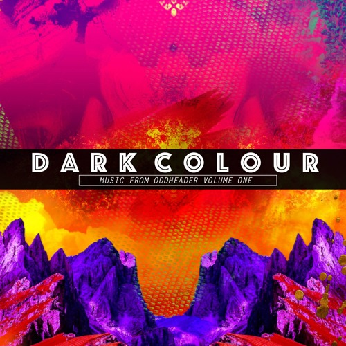 Dark Colour's avatar
