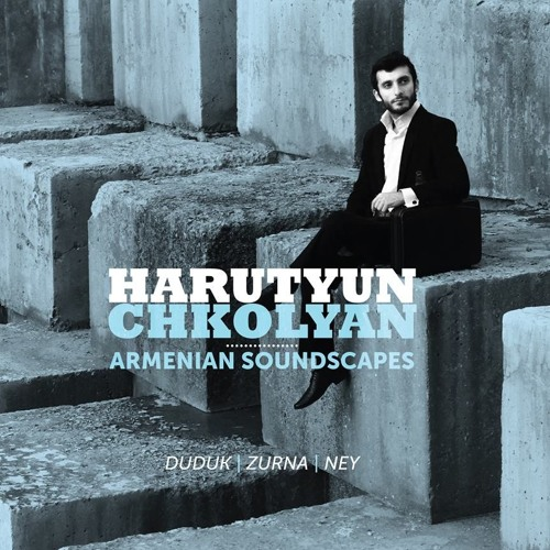 Harutyun Chkolyan's avatar