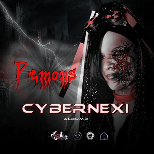 Darky Cybernexi's avatar