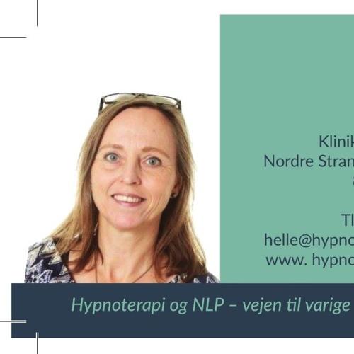 Helle Friis-Larsen's avatar