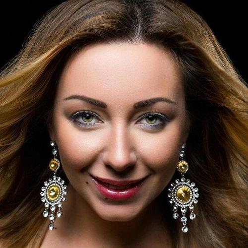 Анна Благова's avatar