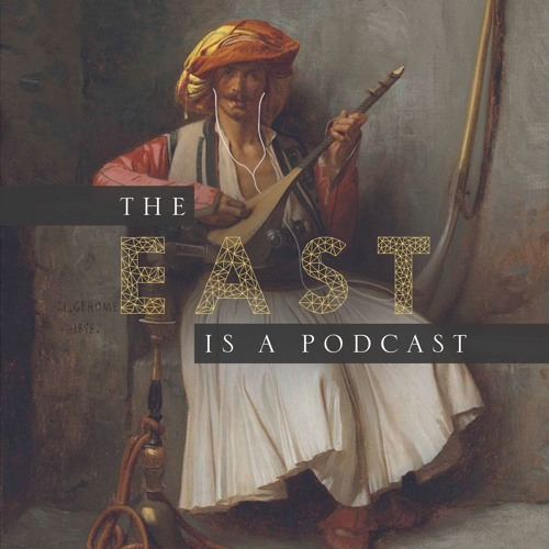 The East is a Podcast's avatar