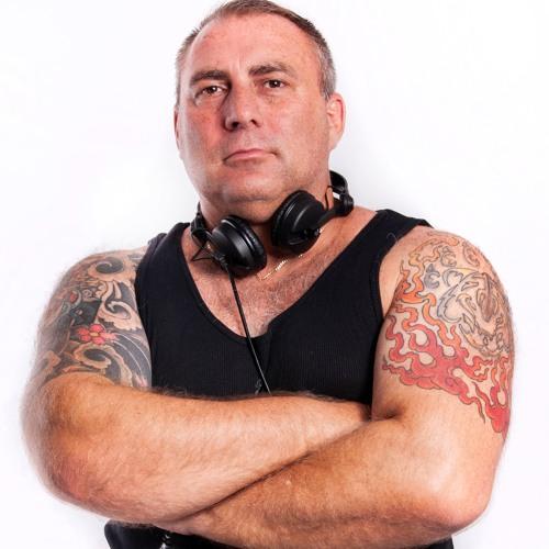 Dj Vincible's avatar