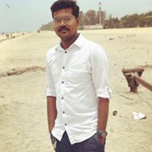 Rustham Kristsl's avatar