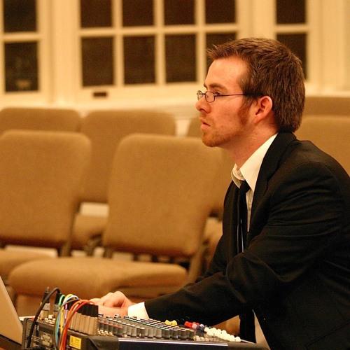 Jason Thorpe Buchanan's avatar