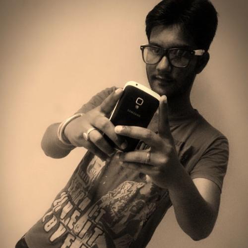 Dj Sachin Mbd's avatar