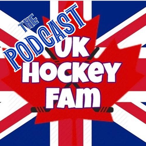 Uk Hockey Fam Podcast's avatar