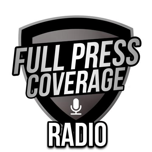 Full Press Coverage's avatar