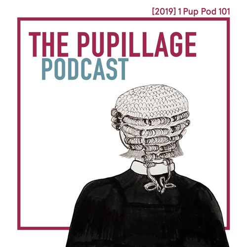 The Pupillage Podcast's avatar