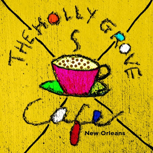 The Hollygove Cafe, New Orleans's avatar