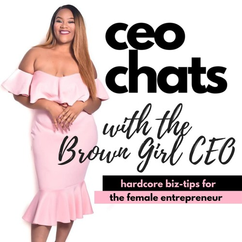 CEO Chats Podcast's avatar