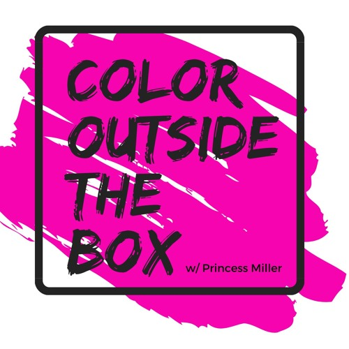 Color Outside the Box Podcast's avatar