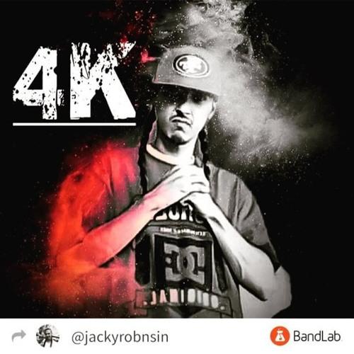 4K -Jacky Rob'n'sin's avatar