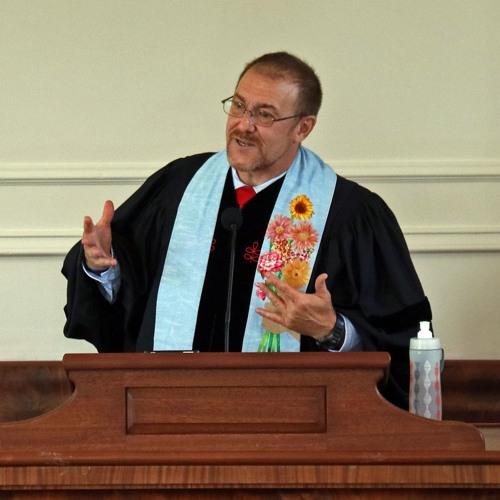 Rev. Tony Lorenzen's avatar