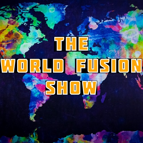 The World Fusion Show's avatar
