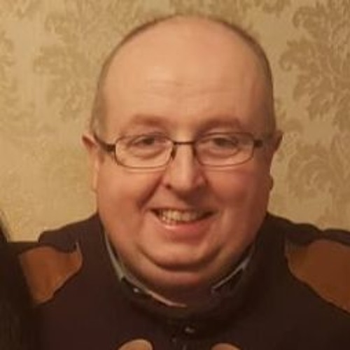 Dr Conor Reidy's avatar