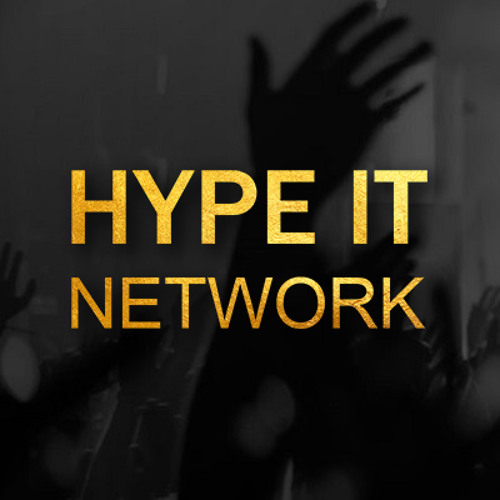 HYPE IT NETWORK MORGANITE's avatar