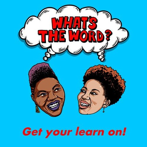 What's the Word?'s avatar