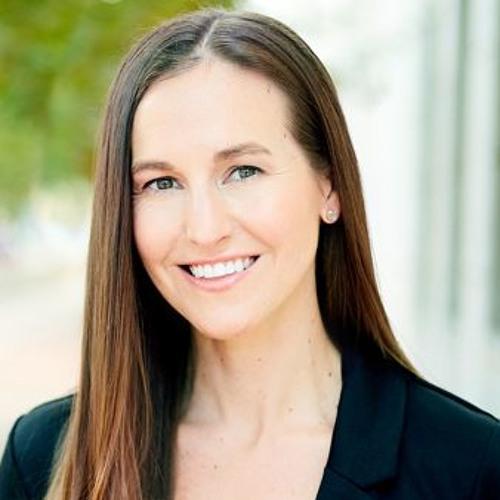Dr. Kristie's avatar