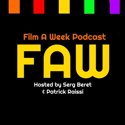 Film A Week Podcast's avatar