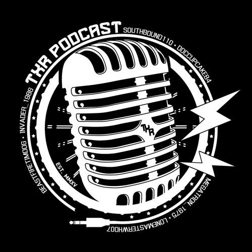TXR Podcast's avatar