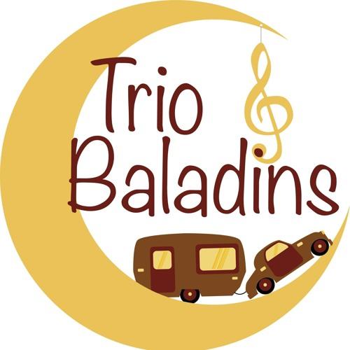 Trio Baladins's avatar