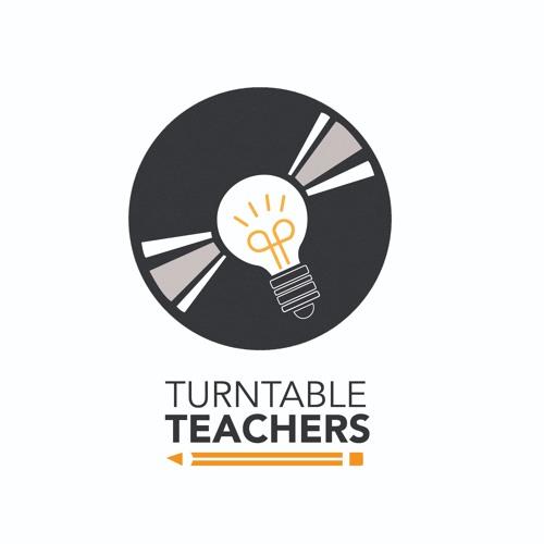 The Turntable Teachers's avatar
