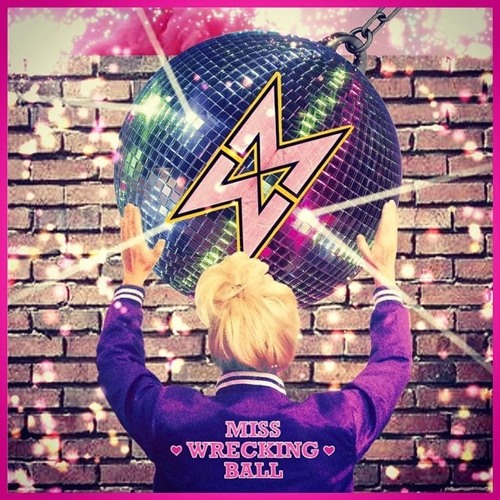Miss_Wreckingball's avatar