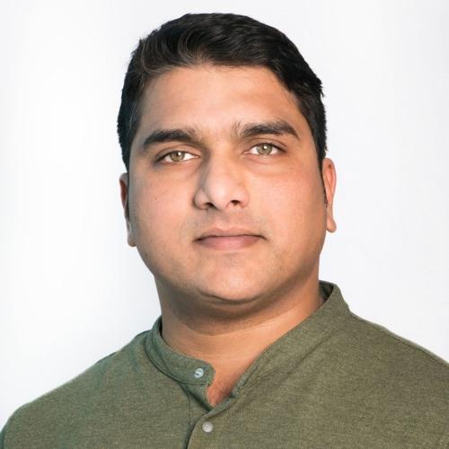 Amit Phaltankar's avatar
