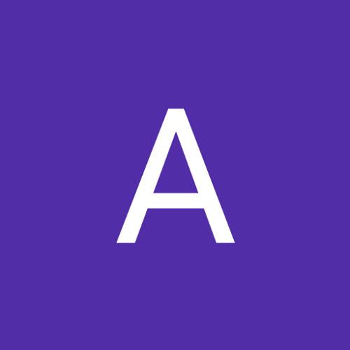 Alberto Jr's avatar