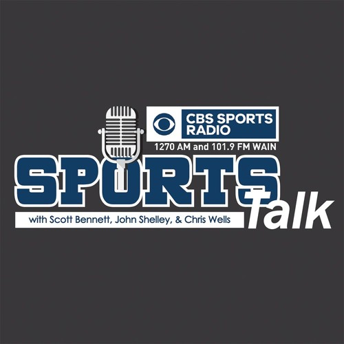 Sports Talk Live and Local's avatar