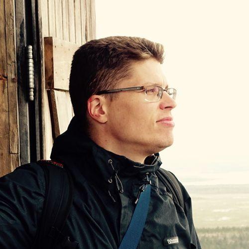 Jani Utriainen's avatar