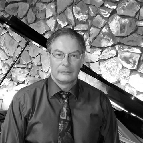 John Redford's avatar