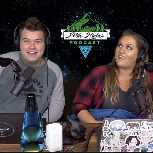Mile Higher Podcast's avatar