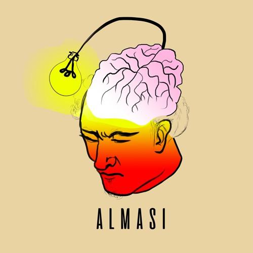 Almasi's avatar