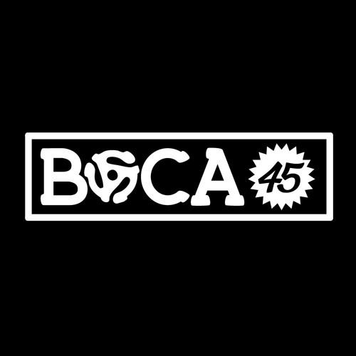 Boca45's avatar