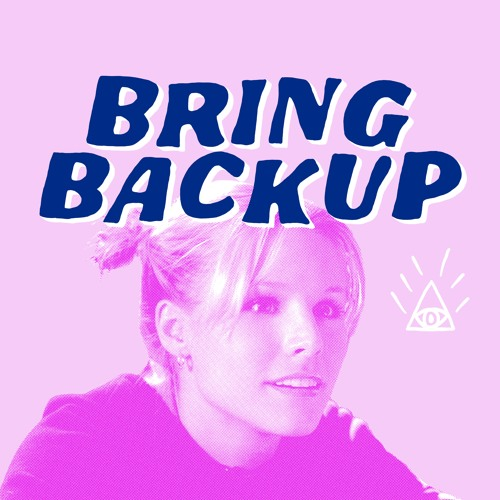 Bring Backup: A Veronica Mars Podcast's avatar