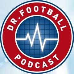Dr. Football Podcast