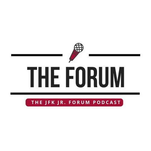 The Forum Podcast's avatar
