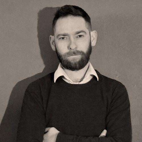 Luke Webley's avatar