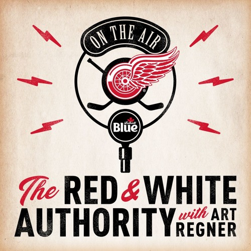 The Red and White Authoirty - Episode 132: Ken Holland