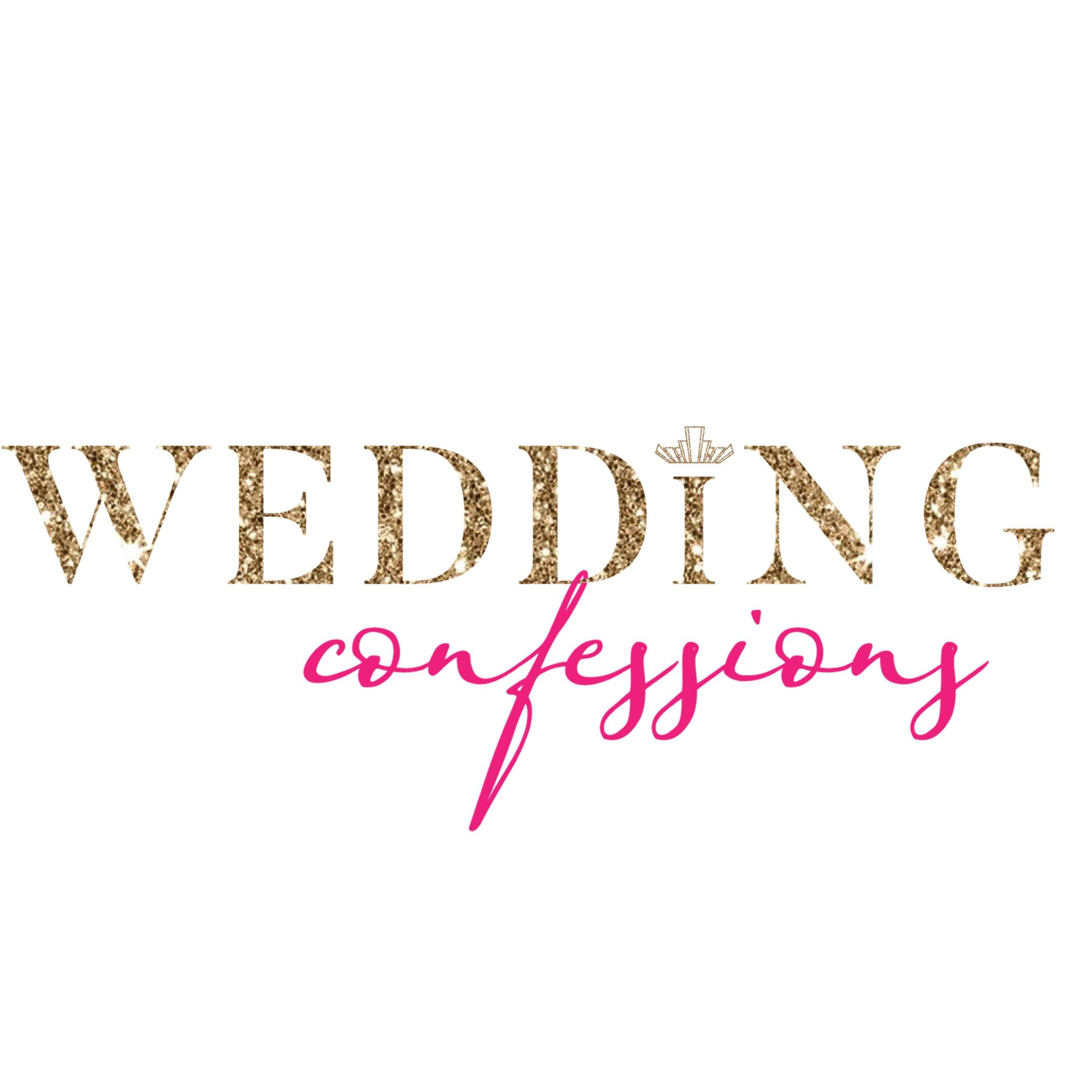Wedding Confessions