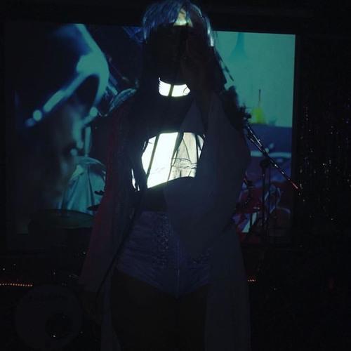 Pangelica's avatar